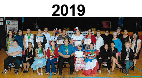 year 2019 student dinnerand award ceremo