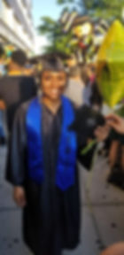 20190622 - Dolly High School Graduation.