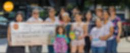 Filomeno Donation on HITN-TV website 201
