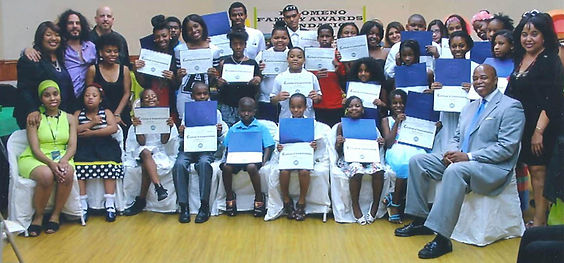 2014 Filomeno Student Award Ceremony --.