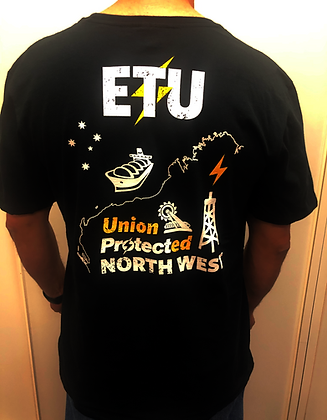 ETU North West Shirt