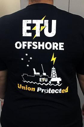 ETU Offshore Industry Shirt
