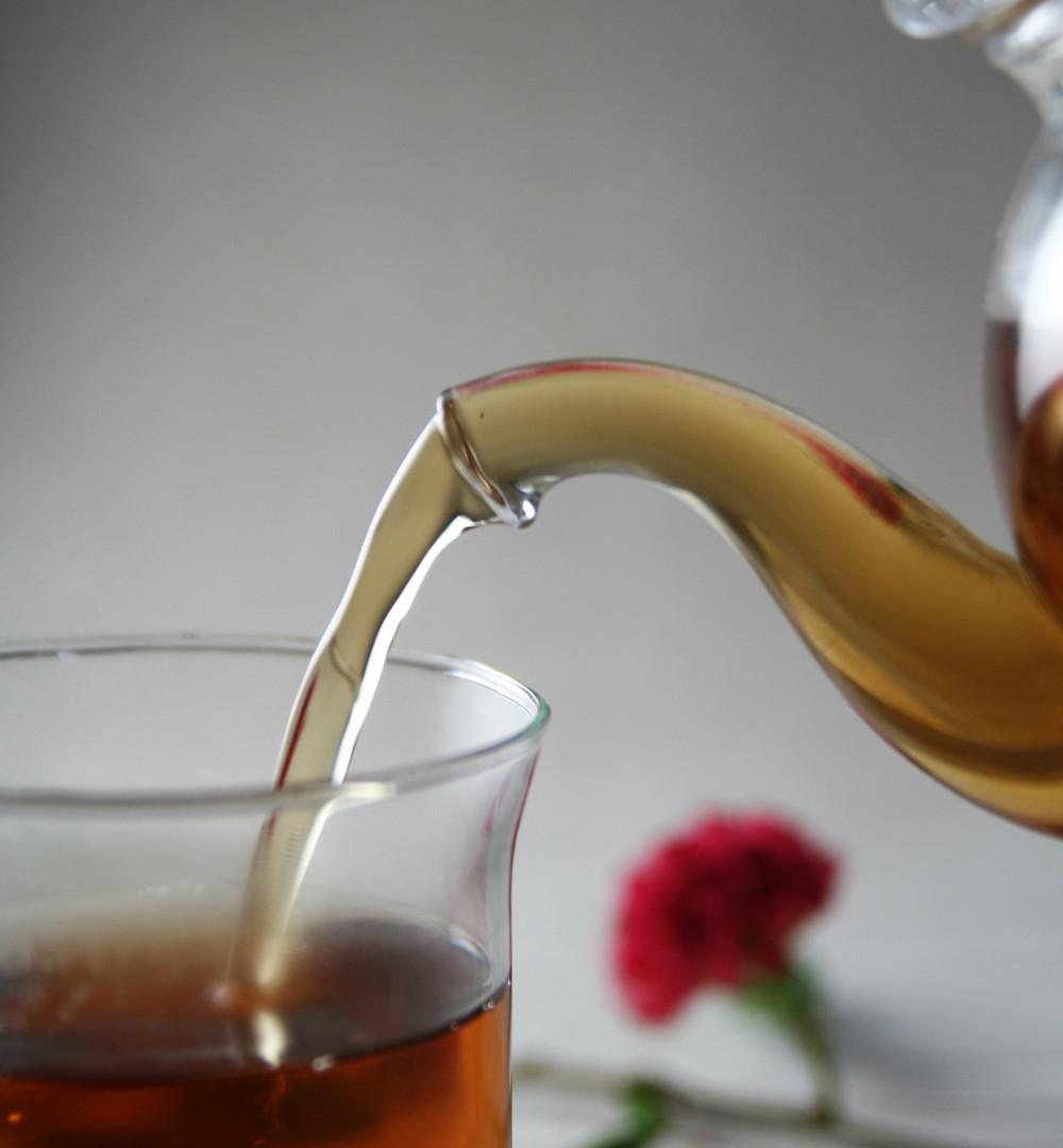Teezeit