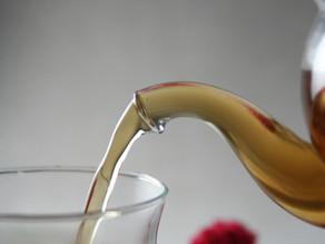 "Tea – A Powerful Cup of ""Healing"""