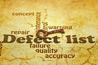 Egypt Law : Sales Defect
