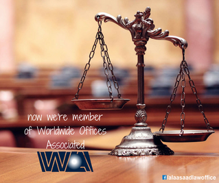 We are a member of WOA
