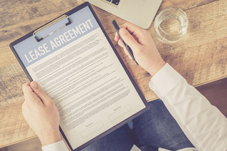 Lease Contract Duration…