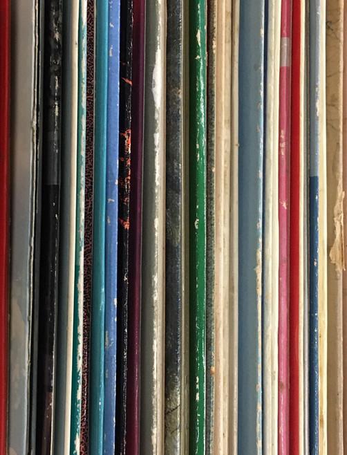 LP print - Groot 1