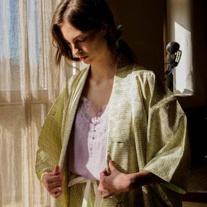 SUKI - Kimono suit