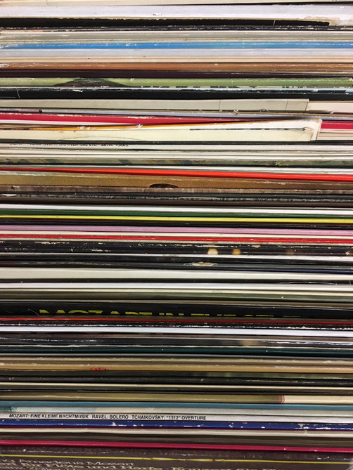LP print - Full color 2