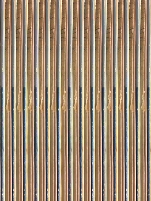 LP Pattern - Rotan