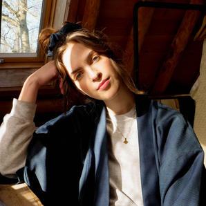 MIRAI - Kimono suit