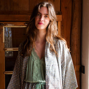 YUME - Kimono suit