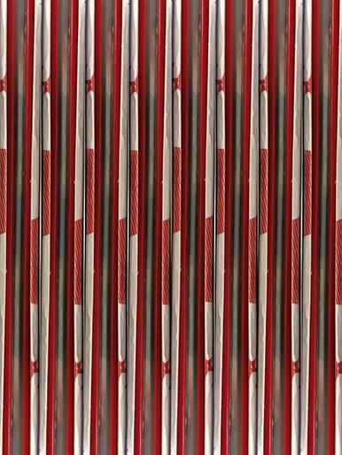 LP Pattern - Redlight