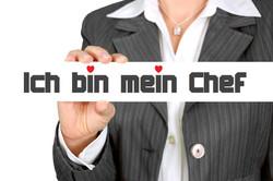 Chef - Wer wohl !