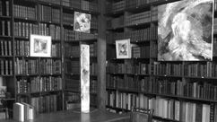 Exposition Livres d'artiste, peintures, gravures