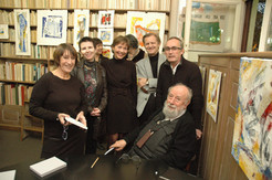 Librairie-galerie Matarasso