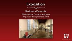 Bibliothèque Ceccano, Avignon