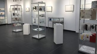 Pavillon des arts et du patrimoine. Châtenay-Malabry. 2018