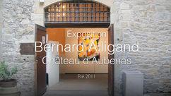 Rétrospective Bernard Alligand