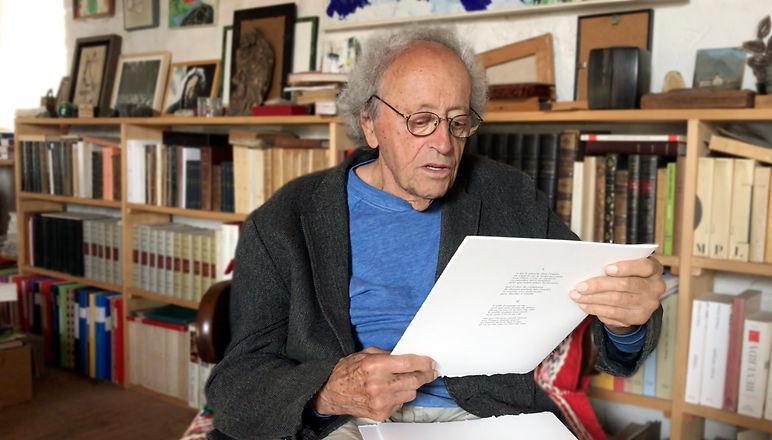 Bernard Noël