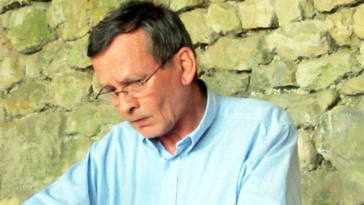 Antoine Emaz