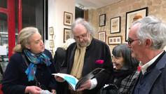 Agnès Butor, J. Z. Baltazar, B. Alligand.