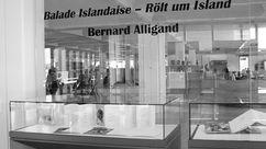 Exposition Balade Islandaise