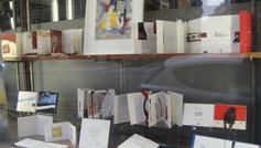 Librairie Blaizot, Paris 8. 2013