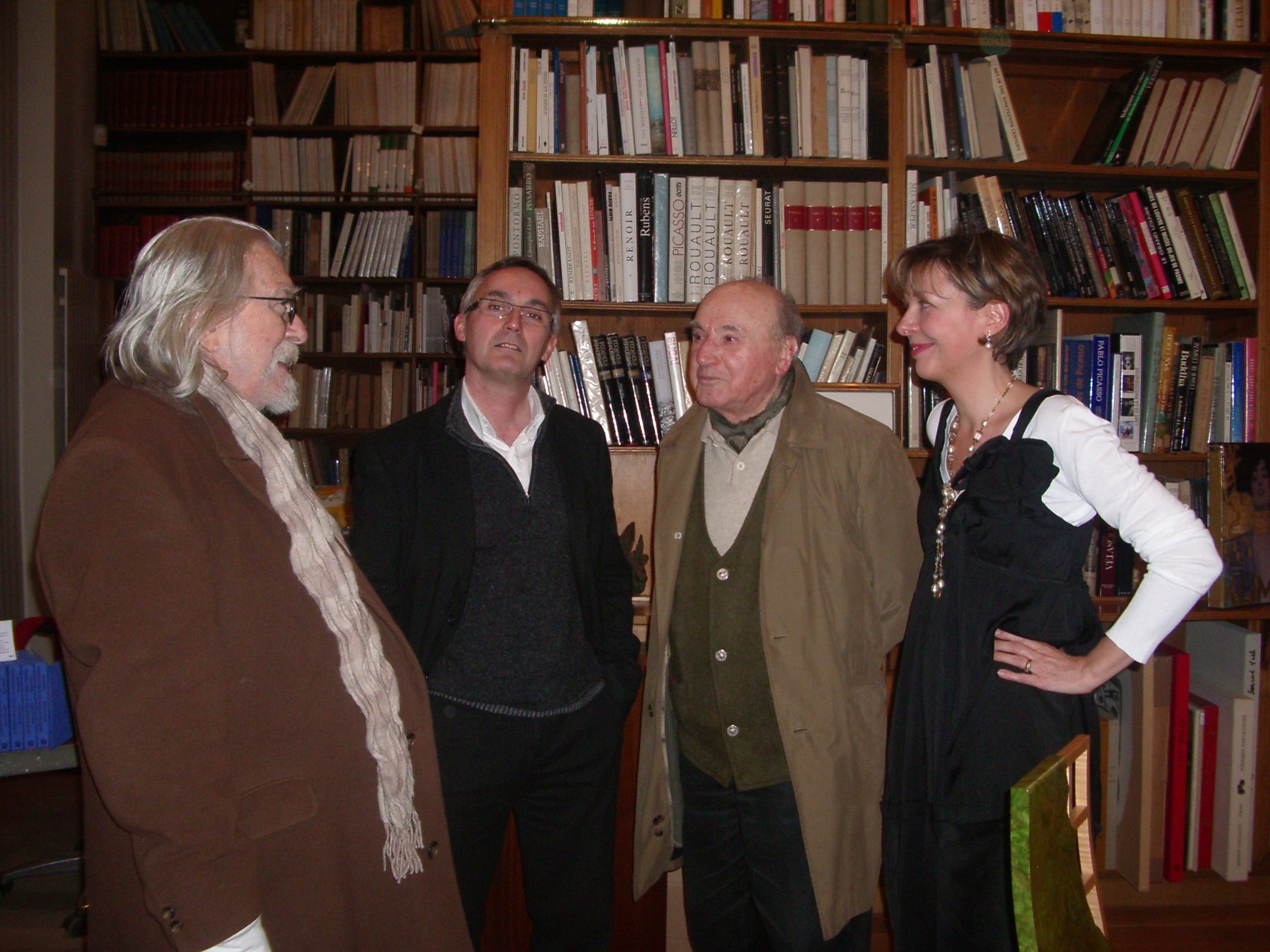 J. Guglielmi, B. Alligand, R. Marteau, FMA