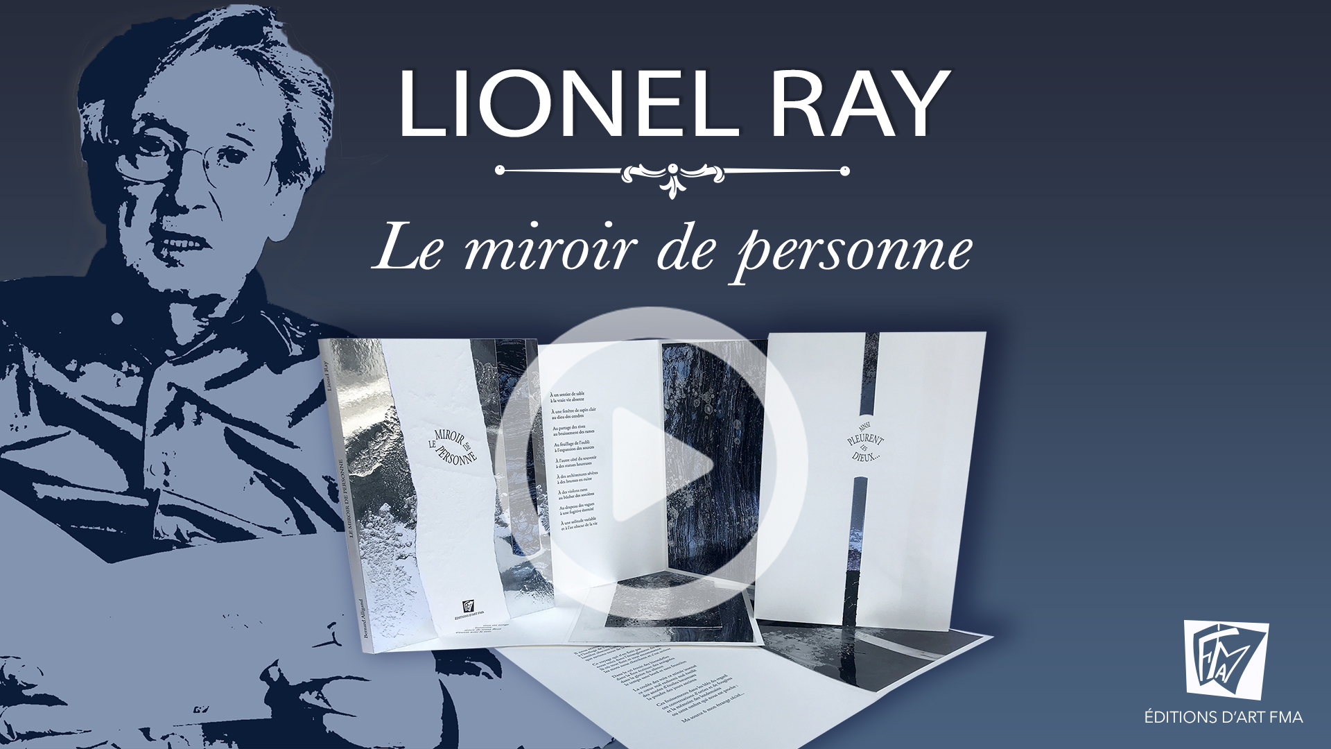 Lionel RAY