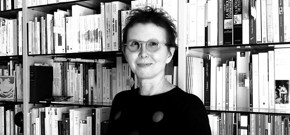Régine Detambel