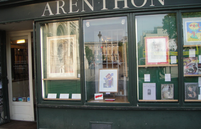 Galerie Arenthon