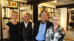 A-G. Lebouc, B. Alligand, Ch. Jourdain, M-F. Quignard