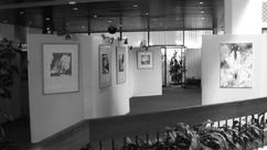 Exposition Bernard Alligand