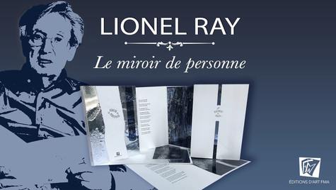 LE MIROIR DE PERSONNE de Lionel Ray et Bernard Alligand