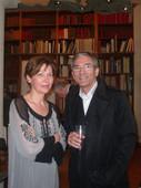 FMA, Ch. Jourdain, Directeur de l'atelier du livre d'art et de l'estampe de l'Imprimerie nationale
