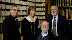B. Alligand, FMA, Michel Butor, Claude Blaizot