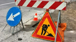 ORDINANZA N. 38/2020: Regolamentazione del traffico veicolare e CHIUSURA STRADA, di Via Picalotti, d