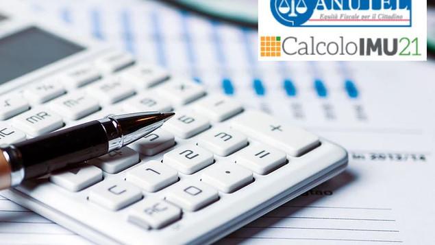 On-line il nuovo calcolatore IMU 2021