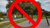 ORDINANZA N. 20 DEL 23 Marzo 2020 - Chiusura temporanea di Parchi, Giardini, Aree Verdi e Cimitero p