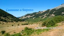 Ordinanza n. 18/2021: Riapertura strada per Santa Serena.