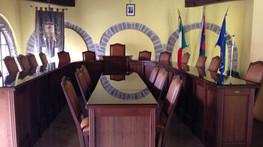 Convocazione Consiglio Comunale in Sessione ordinaria - seduta pubblica.