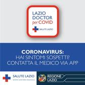 NUOVA App PER CONTATTARE IL MEDICO