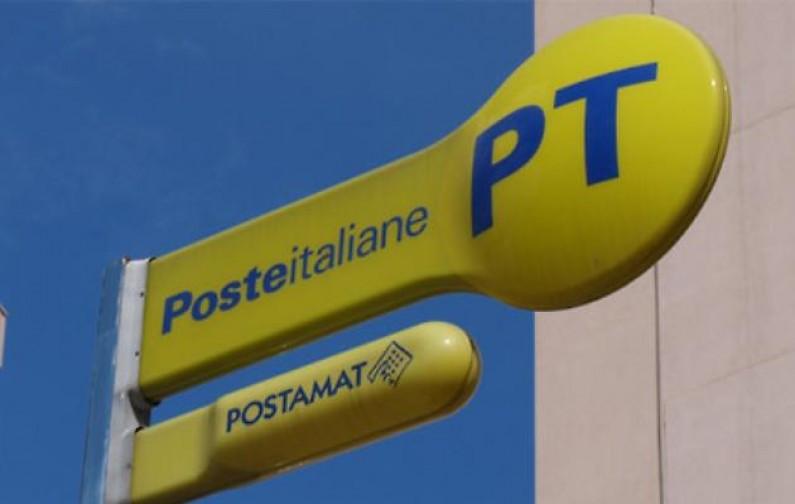 Comunicazione chiusura ufficio postale