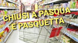 ORDINANZA 23/2020: CHIUSURA STRAORDINARIA  ATTIVITA' COMMERCIALI PER LE FESTIVITA' PASQUALI