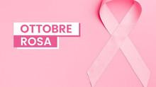 """Campagna di prevenzione """"OTTOBRE ROSA"""""""
