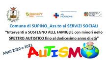 """Comune di SUPINO_Ass.to ai SERVIZI SOCIALI """"Interventi a SOSTEGNO"""""""