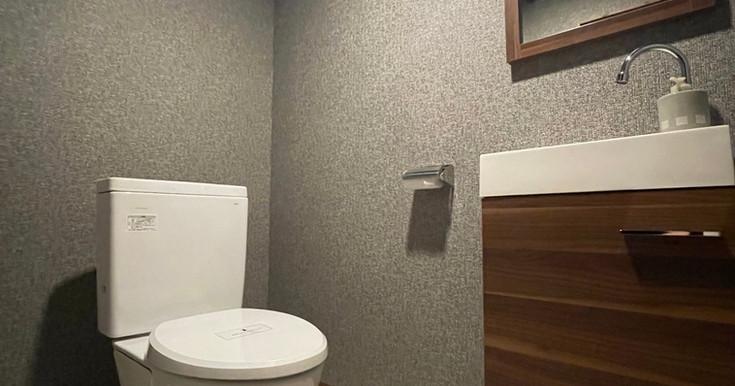 トイレ:リフォーム