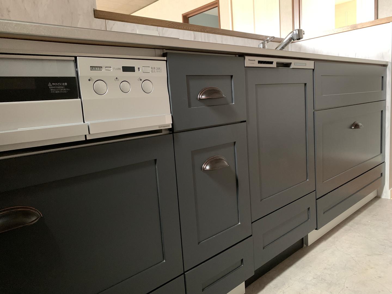 GRAVITY  LYRA kitchen